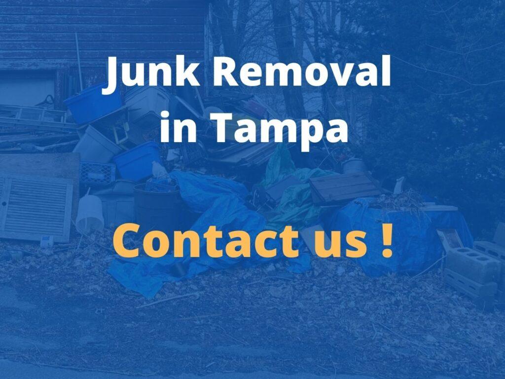 Junk Removal Tampa
